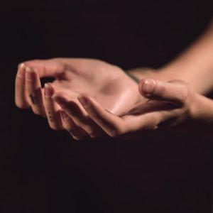 Hörendes Gebet